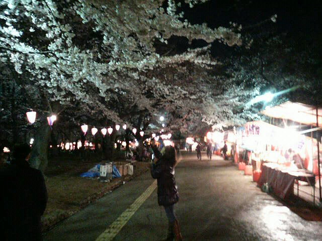上野と大宮